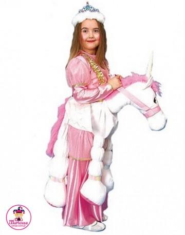 Kostium Księżniczka i Pony