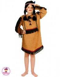 Kostium Indianka Tropicielka