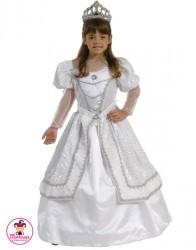 Kostium Królowa Śniegu