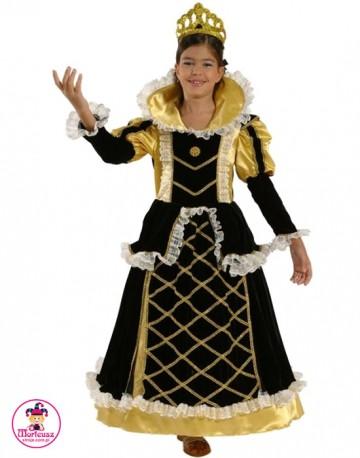 Kostium Królowa