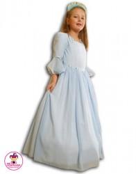 Kostium Księżniczka błękitna