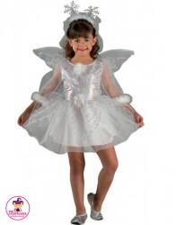 Kostium Motylek biały