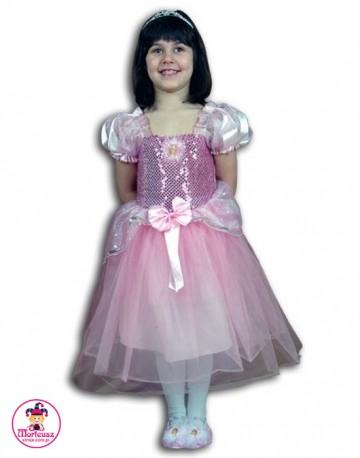 Kostium Barbie 1