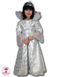 Kostium Królowa Zima