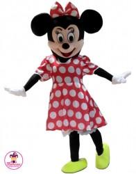 Kostium reklamowt Myszka Minnie