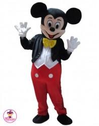 Kostium reklamowy Myszka Mickey