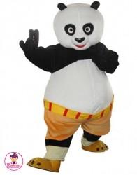 Kostium reklamowy Panda