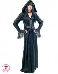 Kostium Lady Gotyk
