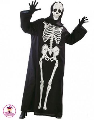 Kostium Szkieletor
