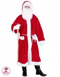 Kostium Święty Mikołaj 21204