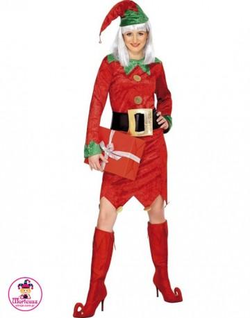 Kostium Elf