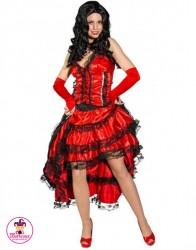Kostium Burlesque