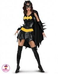 Strój Batgirl Sexy II