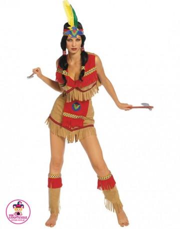 Strój Indianka sexy