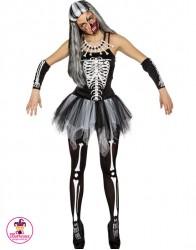 Kostium Baletnica Szkieletor