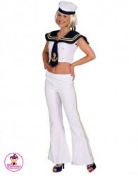 Pani Marynarz spodnie