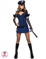 Sexy Policjantka