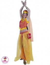 Strój Tancerka Hinduska