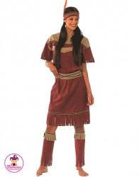 Strój Pocahontas