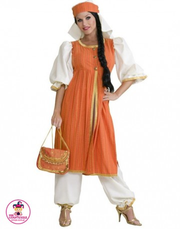 Strój Hinduska