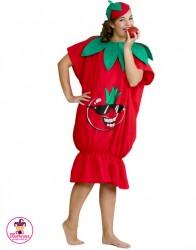 Strój Pomidor