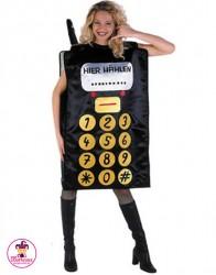 Strój Telefon