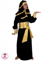 Kostium Faraon Czarny
