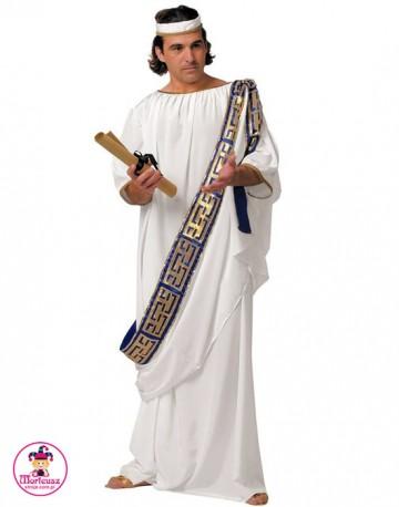 Kostium Grek