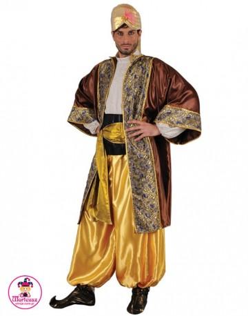 Strój Kostium Aladyn