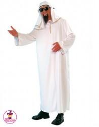 Kostium Arab Biały