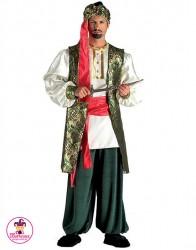 Kostium Ottoman