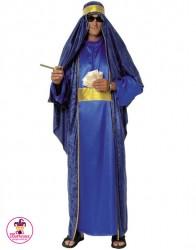 Kostium Szejk niebieski