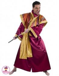 Strój Samuraj