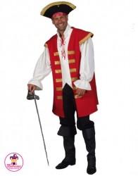 Strój Pirat i Szpada