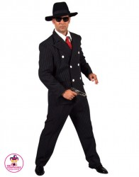 Strój Gangster Elegant