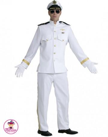 Strój Kapitan