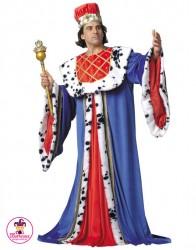 Kostium Król