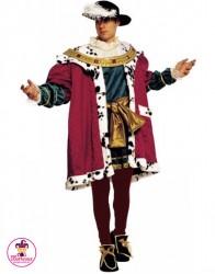 Kostium Król Henryk