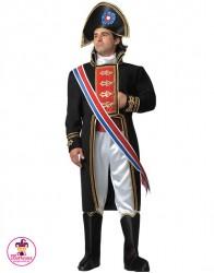 Kostium Napoleon Lux
