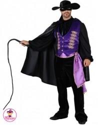 Zorro z Pejczem