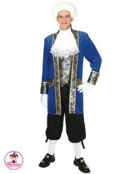 Hrabia Niebieski