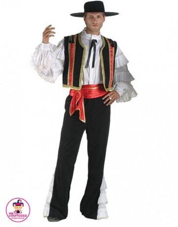 Strój Tancerz hiszpański