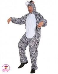 Strój-Zebra