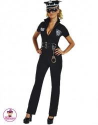 Strój Policjantka sexy