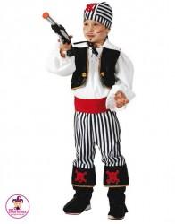 Strój Pirat