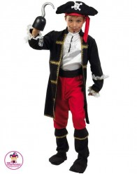 Strój Pirat II