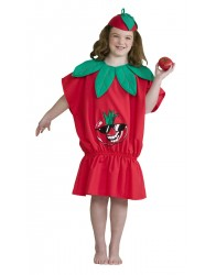 Strój Pomidora