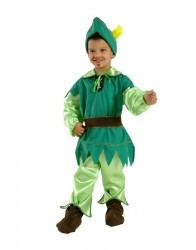 Strój Robin Hooda