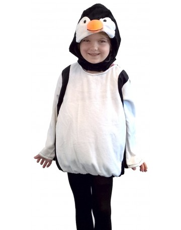 Strój Pingwina