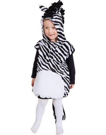 Strój Zebry